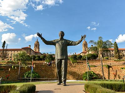 Day Tours Pretoria