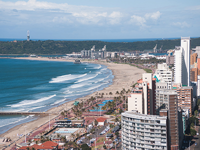 Local Holiday Packages KZN