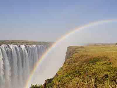 Cross Border Zimbabwe